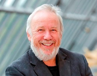 Peter Germann, Vizepräsident des BDH