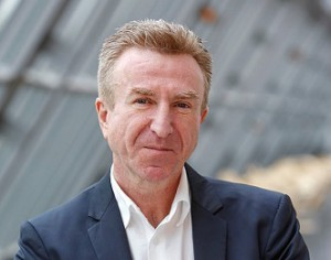 Siegfried Kämper, Vizepräsident des BDH und BDH Arbeitskreis