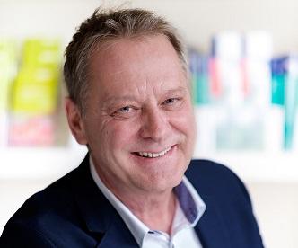 Ulrich Sümper, Präsident Bund Deutscher Heilpraktiker
