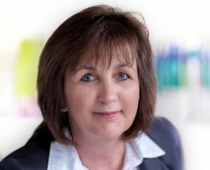 Petra Vorländer, Geschäftstselle BDH. Mitgliederbetreuung