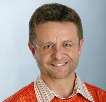 Dr. med. Harald Kämper, BDH-Arbeitskreis Traditionelle Chinesische Medizin (TCM)