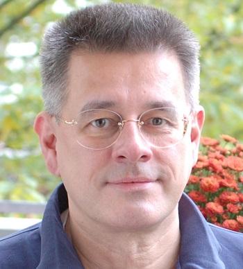 Martin Neuhaus, BDH-Arbeitskreis Hochfrequenz- und Lasertherapie