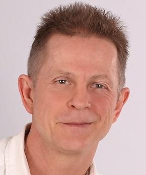 Reinhold Saldow, BDH Arbeitskreis Hypnose