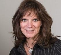 Elfie Scheuer, BDH Arbeitskreis alternative Augenheilkunde