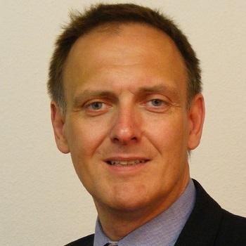 Thomas Sokolik, BDH-Arbeitskreis ganzheitliche Sportmedizin