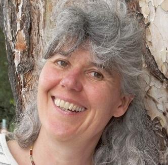 Marianne Wiendl, BDH Arbeitskreis systemische Augentherapie