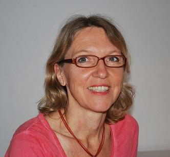 Dagmar Wolf, BDH-Arbeitskreis Ernährung