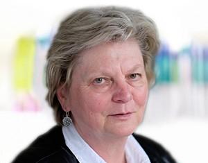 Monika Kral, Geschäftsstelle Bund Deutscher Heilpraktiker